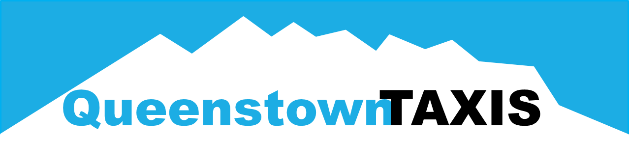 Queenstown Taxis logo